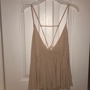 Truly Madly Deeply Urban Outfitters Tank Size M